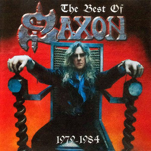 Halford 'Fourging The Furnace' Vs Saxon 'The Best Of Saxon 1979-1984'