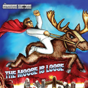 Judas Priest 'Painkiller' Vs The Spruce Moose 'The Moose Is Loose'