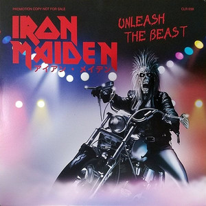 Judas Priest 'Breaking The Law' Vs Iron Maiden 'Unleash The Beast'
