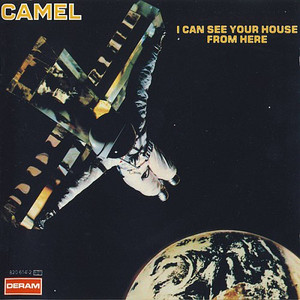 Judas Priest 'Camel '80' Vs Camel 'I Can See Your House From Here'